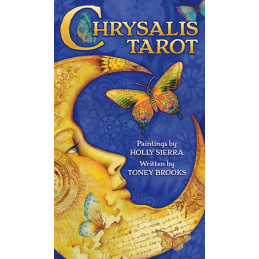 Chrysalis Tarot (78 kart)