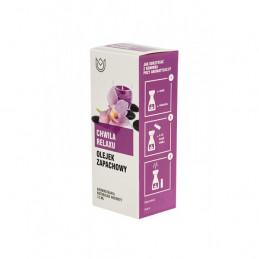 CHWILA RELAKSU - Olejek zapachowy (12ml)