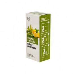 CYTRYNA i WERBENA - Olejek zapachowy (12ml)