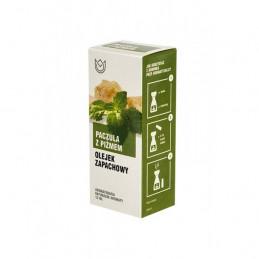PACZULA z PIŻMEM - Olejek zapachowy (12ml)