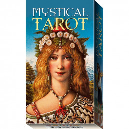 Mystical Tarot (Giuliano Costa)