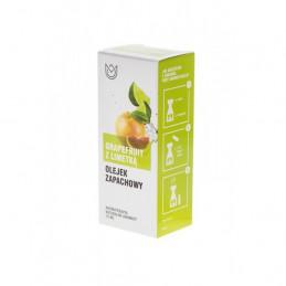 GRAPEFRUIT z LIMETKĄ - Olejek zapachowy (12ml)