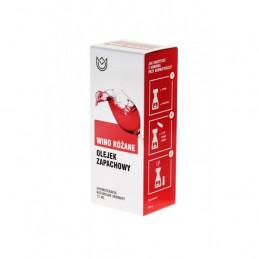 WINO RÓŻANE - Olejek zapachowy (12ml)