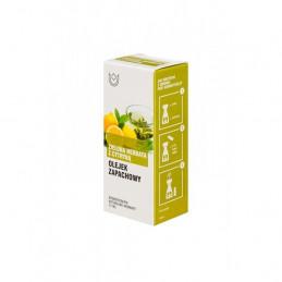 ZIELONA HERBATA z CYTRYNĄ - Olejek zapachowy (12ml)