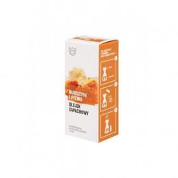 BURSZTYN i PIŻMO - Olejek zapachowy (12ml)