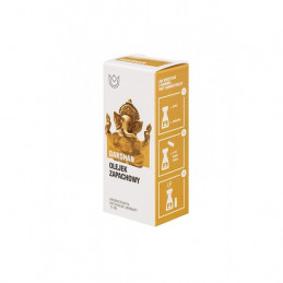 DARSHAN - Olejek zapachowy (12ml)