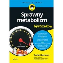 Sprawny metabolizm dla...