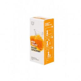 MIÓD I MLEKO - Olejek zapachowy (12ml)