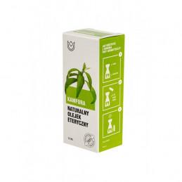 KAMFORA - Naturalny olejek eteryczny (12ml)