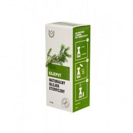 KAJEPUT - Naturalny olejek eteryczny (12ml)