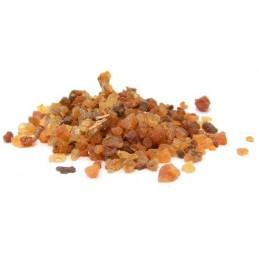 Kadzidło żywiczne MIRRA / Myrrh resin (100 gram)