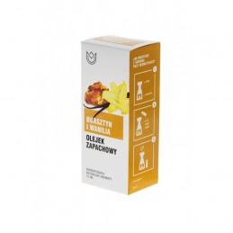 BURSZTYN i WANILIA - Olejek zapachowy (12ml)