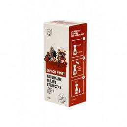 ZAPACH ŚWIĄT - Naturalny olejek eteryczny (12ml)