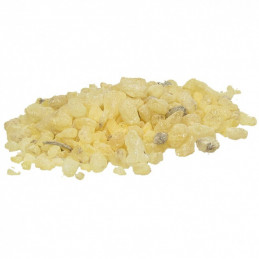 KOPAL Copal Resin (Agathis alba) Naturalne kadzidło żywica (50g)