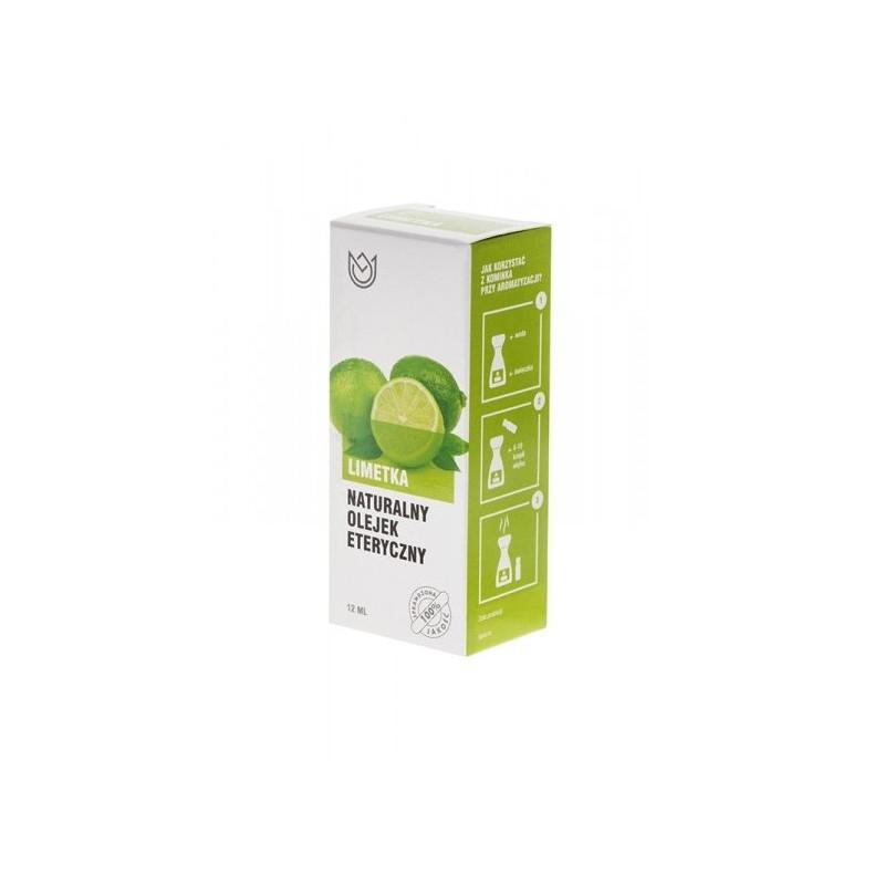 LIMETA - Naturalny olejek eteryczny (12ml)