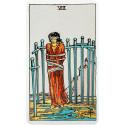 Tarot of A.E.Waite (Standard Blue Edition)