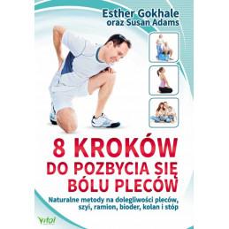 egz ekspozycyjny - 8 kroków do pozbycia się bólu pleców