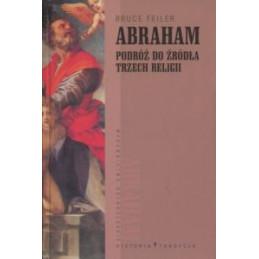 Abraham podróż do źródła...