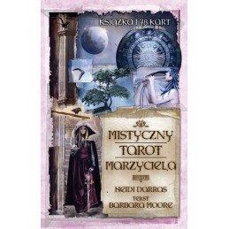 MISTYCZNY TAROT MARZYCIELA 78 kart + książka