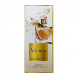 MILIONER - Olejek zapachowy (12 ml)