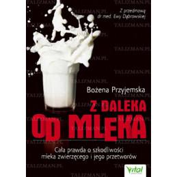 Egz. ekspozycyjny - Z daleka od mleka