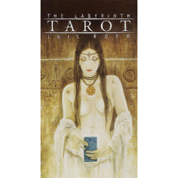 THE LABIRYNTH TAROT Luis Royo