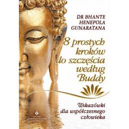 Egz. ekspozycyjny - 8 prostych kroków do sczęścia według Buddy