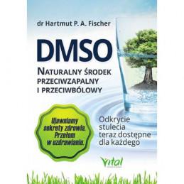 Egz. ekspozycyjny - DMSO naturalny środek przeciwzapalny