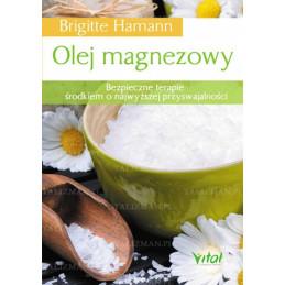 Egz. ekspozycyjny - Olej magnezowy