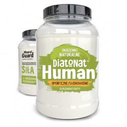 Okrzemki naturalne DIATONAT HUMMAN 600 g
