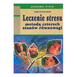 _LECZNIE STRESU METODA CZTERECH STANOW