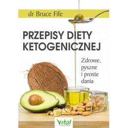 Egz. ekspozycyjny - Przepisy diety ketogenicznej