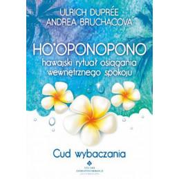 Egz. ekspozycyjny - Ho'oponopono hawajski rytuał osiągania wewnętrznego spokoju