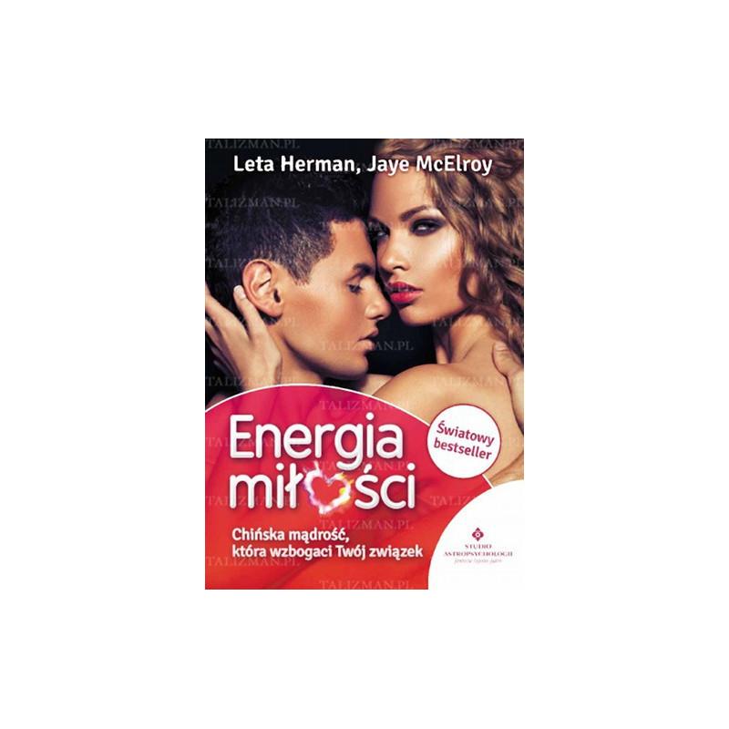 Egz. ekspozycyjny - Energia miłości. Chińska mądrość, która wzbogaci Twój związek