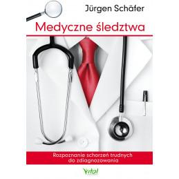 (Ebook) Medyczne śledztwa....