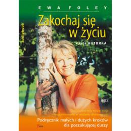 ZAKOCHAJ SIĘ W ŻYCIU - AUDIO BOOK promocja