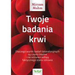 (Ebook) Twoje badania krwi