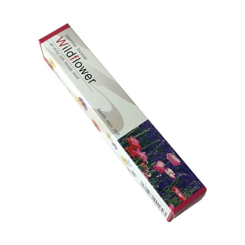 Kadzidełka japońskie Imagine WILDFLOWER - polne kwiaty