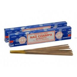Kadzidło Nag Champa - Satya Sai Baba