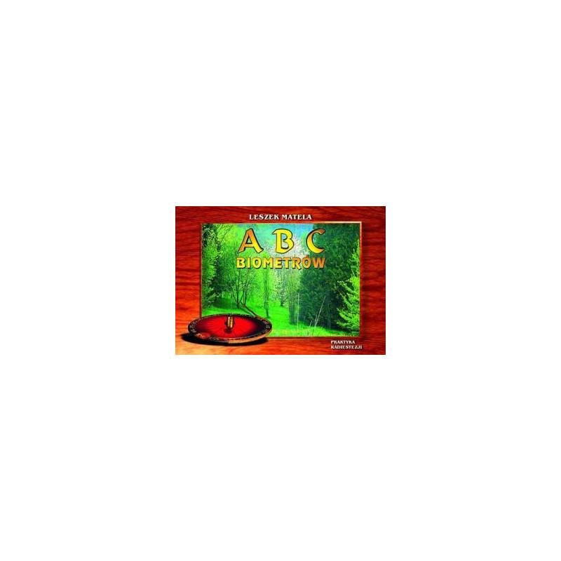 Egz. ekspozycyjny - Abc biometrów