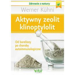 Egz. ekspozycyjny - Aktywny zeolit klinoptylolit. Od boreliozy po choroby autoimmunologiczne