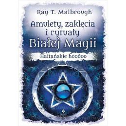 Egz. ekspozycyjny - Amulety, zaklęcia i rytuały Białej Magii