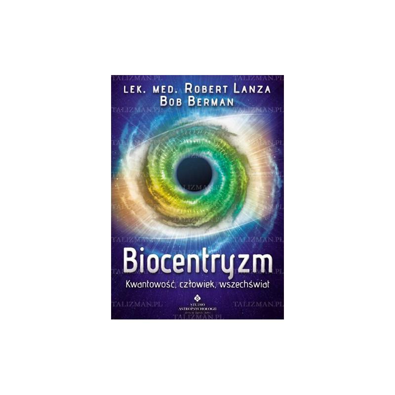 Egz. ekspozycyjny - Biocentryzm. Kwantowość, człowiek, wszechświat