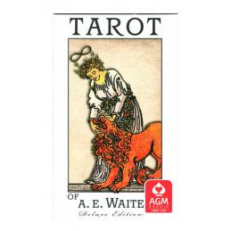 Tarot of A.E. Waite DELUXE EDITION duży format