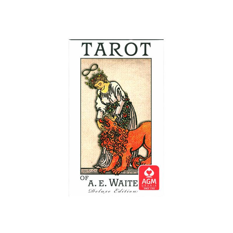 Tarot of A.E. Waite DELUXE EDITION