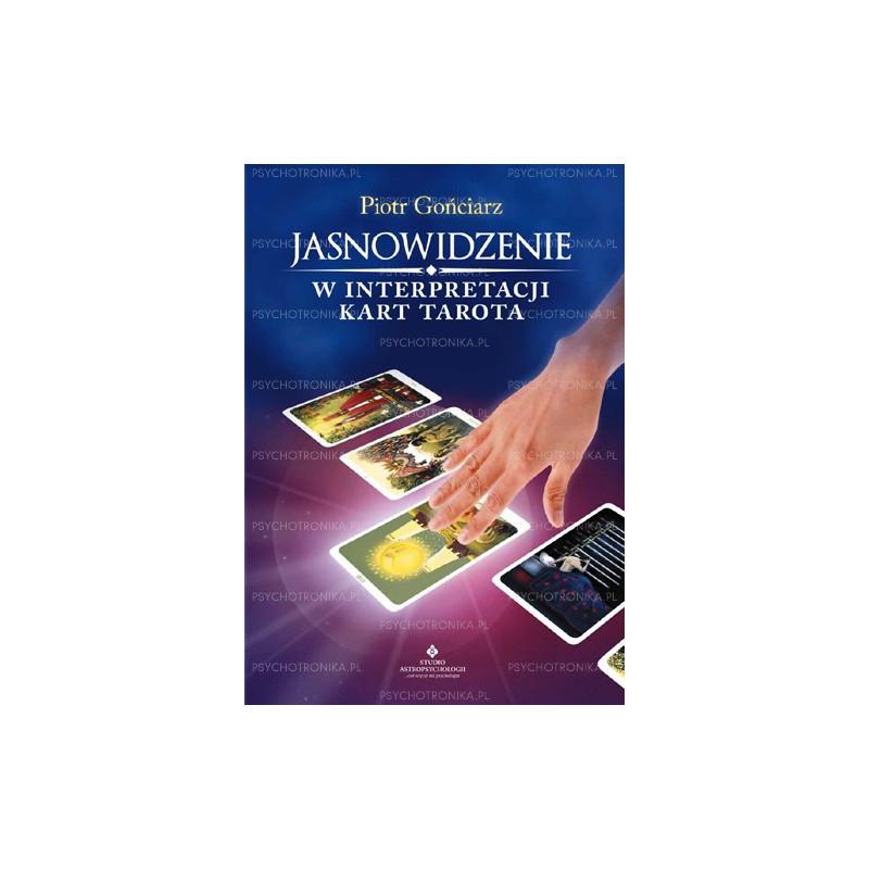 Egz. ekspozycyjny - Jasnowidzenie w interpretacji kart tarota