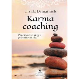 Egz. ekspozycyjny - Karma coaching. Przerwanie kręgu przeznaczenia