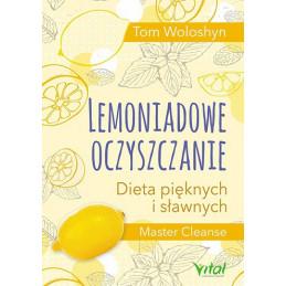 Egz. ekspozycyjny - Lemoniadowe oczyszczanie. Dieta pięknych i sławnych