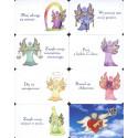 Anielskie klucze - karty