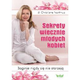Egz. ekspozycyjny - Sekrety wiecznie młodych kobiet. Boginie nigdy się nie starzeją
